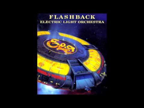 Electric Light Orchestra - Can't Get It Out Of My Head (Eldorado Mix)