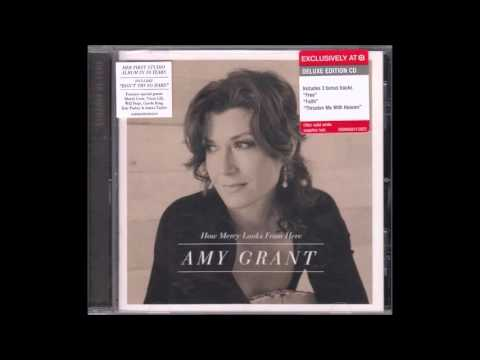 Amy Grant - Not Giving Up