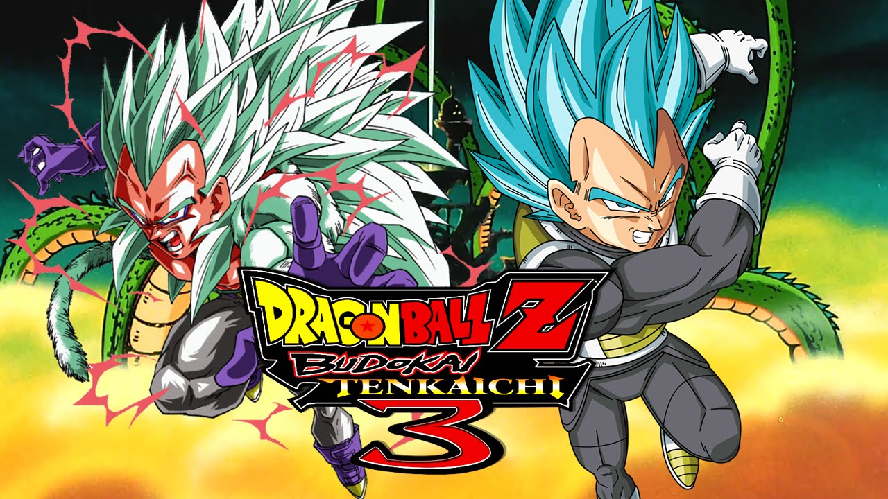 Super Saiyan 5 Vegeta Vs Ssgss Vegeta Com Vs Com Dragon Ball Z Budokai Tenkaichi 3 Mods Youtube