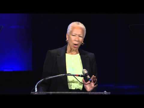 Angela Glover Blackwell: CDF 40