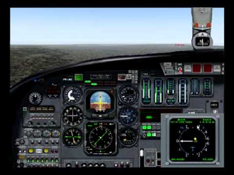 TCAS FS2004 BAIXAR