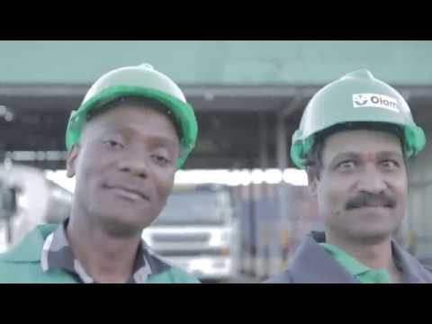 Olam Mozambique - Our Story