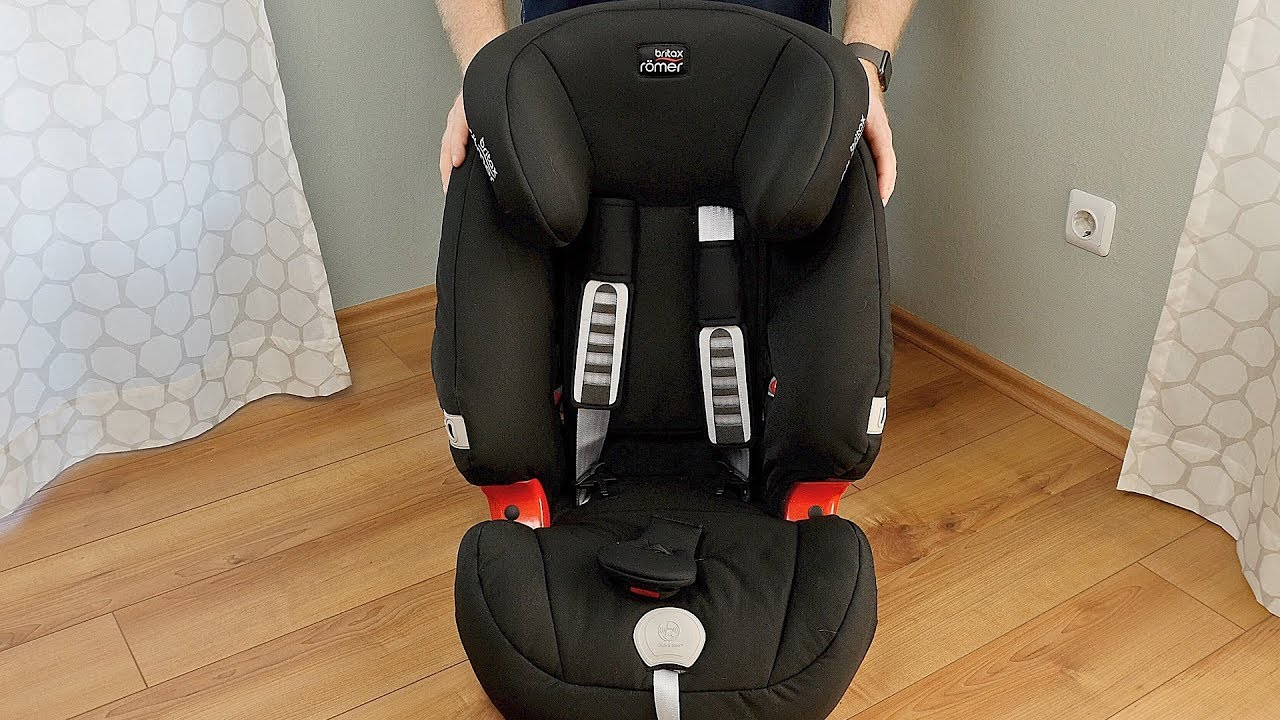 Kindersitz 9-36 Kg 5 Punkt Gurt Britax Römer Evolva 1 2 3 Plus Review Test Kindersitz 9 36 Kg Deutsch