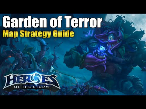 Garden of Terror Strategy Guide