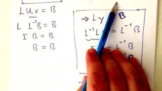 Matrix LU Decomposition 3