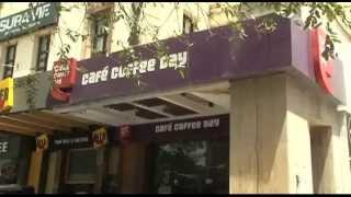 Cafe Coffee Day revamps menu