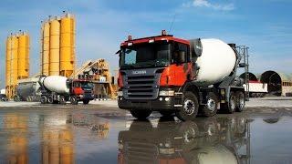 Доставка бетона. Купить бетон в Новосибирске. ТрансМикс Новосибирск.(Доставка бетона. Купить бетон в Новосибирске. ТрансМикс Новосибирск., 2014-07-30T12:30:19.000Z)