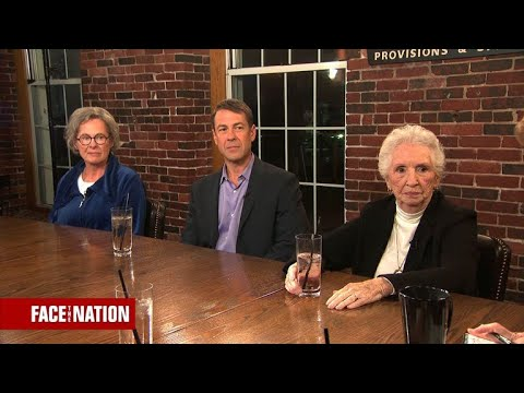 Extended focus group: New Hampshire Trump voters reflect on the presidency