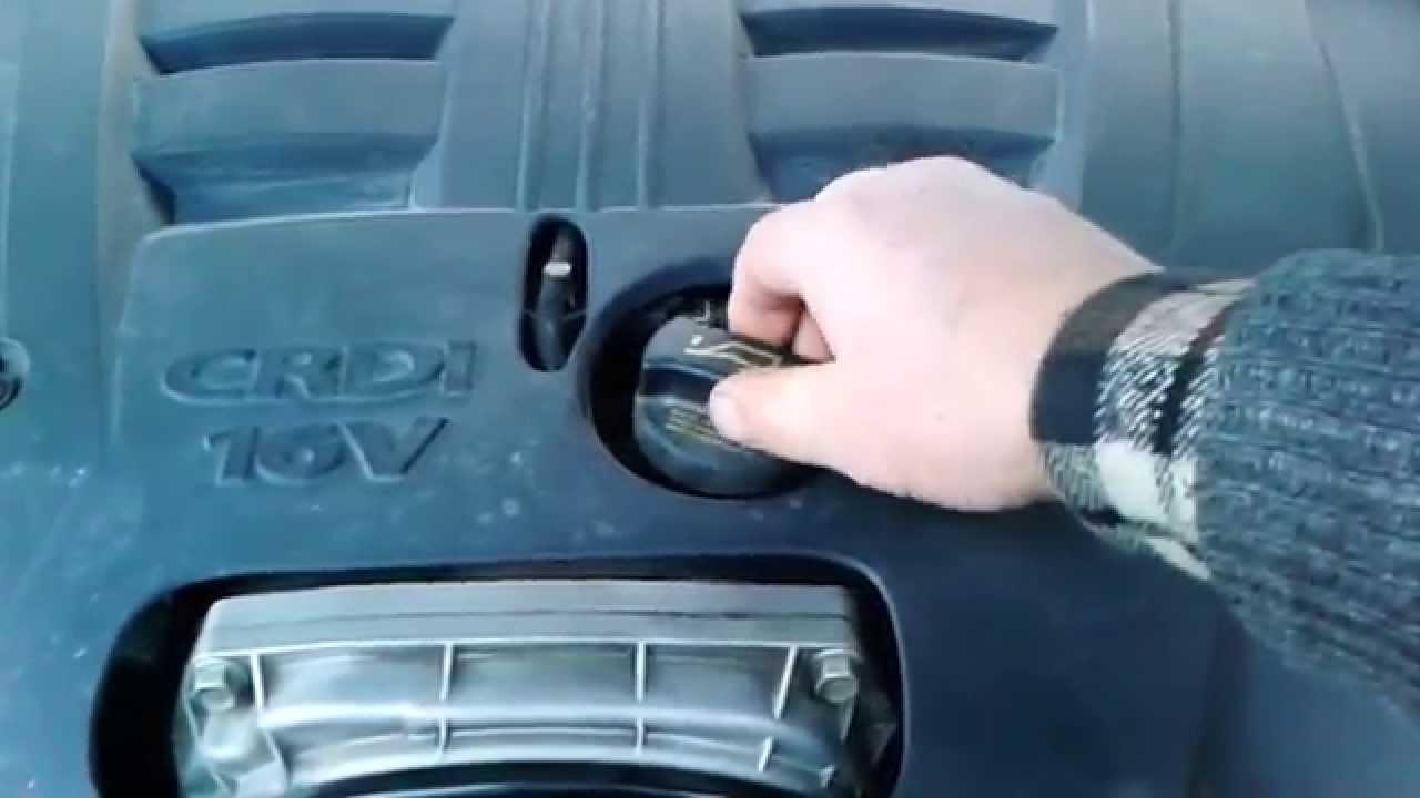 active hood kia sorento как починить