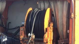 видео Илососные машины КО-510, КО-507, КО-524