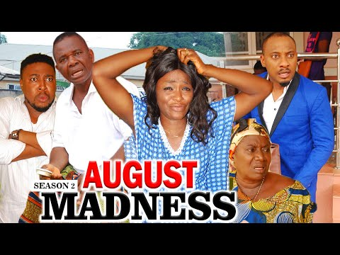 Download AUGUST MADNESS 2