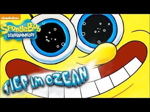 SpongeBob - Mmh, das riecht so (Offizielles Video)