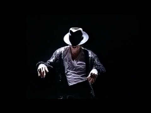 Michael Jackson Birthday Tribute - Billie Jean - Robot Collection
