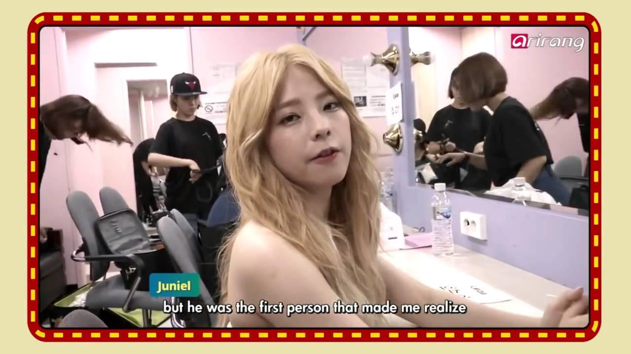 Exo kai celebrity crush