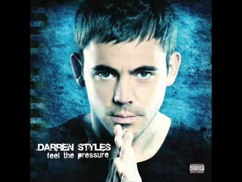 Darren Styles - Shining Star (feat. Molly)