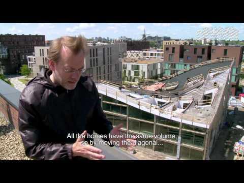 Dutch Profiles: NL architects