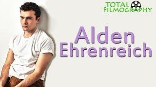 Alden Ehrenreich | EVERY movie through the years | Total Filmography | Han Solo in Star Wars