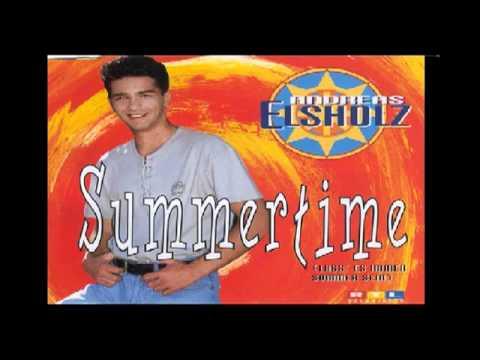 Andreas Elsholz   Summertime