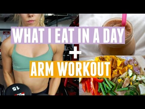 what-i-eat-in-a-day-+-upper-body-workout-for-lean-arms