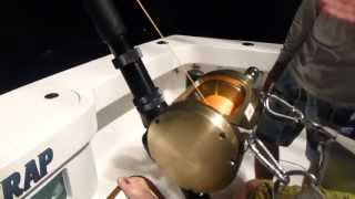 Giant Bluefin Tuna and Daytime swordfishing the Gulf of Mexico with Booby Trap Fishing Team