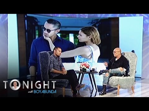 TWBA: Derek Ramsay talks about
