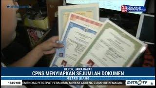 Download Video Siapkan Dokumen Ini Untuk Daftar CPNS 2018 MP3 3GP MP4