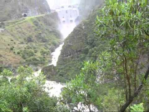 represa de yuncan II