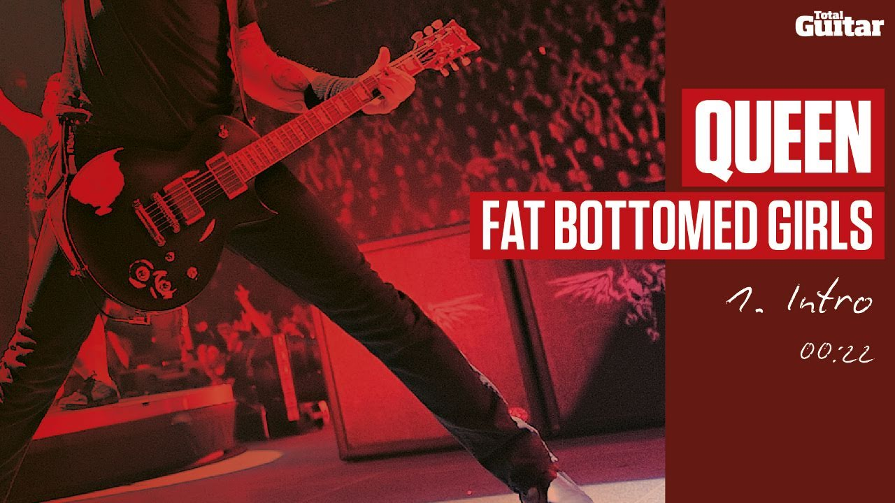 Queen Bicycle Race Fat Bottomed Girls