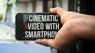 Smartphone videography tips | How to shoot cinematic videos with smartphone (Part-I)