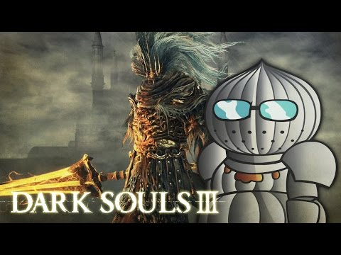 ¿Deberías Jugar A Dark Souls 3? (Review)