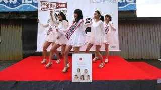 内閣府(防災担当)と青森県むつ市が共催で行った「地震・津波防災訓練...