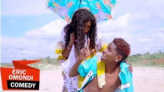 Eric Omondi-HOW TO BE WILLY PAUL