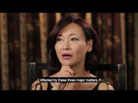Exclusive Kara Hui Interview Part 3 - Favorite Role
