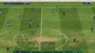 FIFA ONLINE …