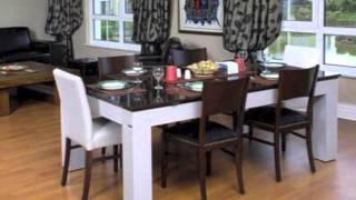 Modern Game Room Furniture Pool Table