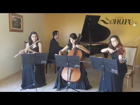 Quinteto Sonare - Only Hope (instrumental)