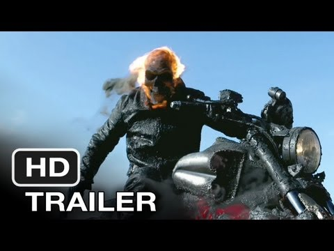 Ghost Rider Spirit of Vengeance - Review