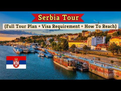 Serbia Tour   Serbia Visa   How To Reach Serbia   Serbia Tour Plan   Serbia Tourism