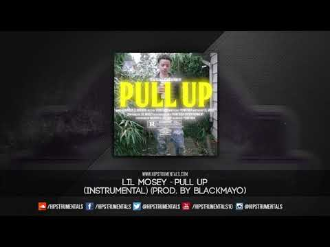 Lil Mosey - Pull Up [Instrumental] (Prod. By BlackMayo) + DL via @Hipstrumentals