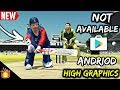 🔥TOP 3 Andriod | High Graphics Cricket Games | For Andriod | Not In Playstore