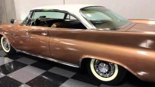 1873 ATL 1961 Chrysler Windsor
