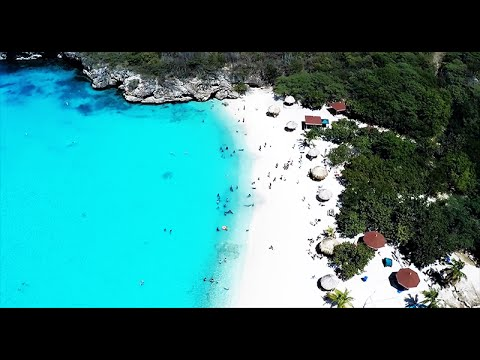 Travel to Curacao - Featuring Chris Findley