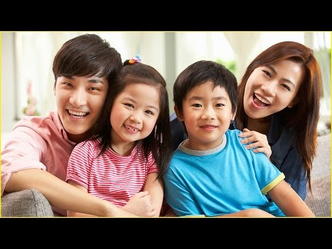 Marry a Chinese Girl? Marry the FAMILY