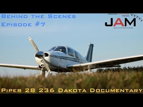 Behind the Scenes - Episode #07 - Piper Dakota Documentary