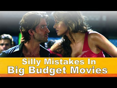 Silly Mistakes In Big Budget Movies -2