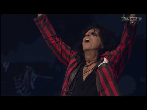 Alice Cooper   Live From Austin 2015
