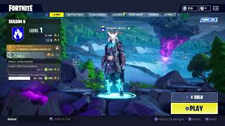 FORTNITE V BUCKS GLITCH!!!! *SEASON 6* WORKS!!!