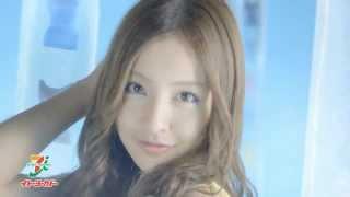 板野友美 BODY COOLER CM -2℃感 30sec. メイキングはJIJIPRESSさんで公...