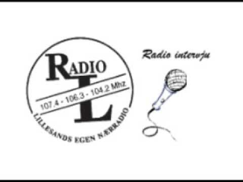 Test Radio Lillesand