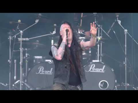 VALLENFYRE - Cathedral Of Dread - Bloodstock  2016